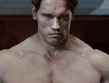 Arnold Schwarzenegger feliz que él no protagonizó Terminator Salvation