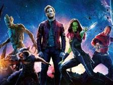 Guardians of the Galaxy 2 va a iniciar filmación el próximo febrero