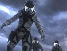 Nueva fotos de la Cosa en el reboot de Fantastic Four