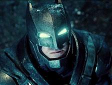 �Ya está aquí el tráiler oficial de Batman v Superman: Dawn of Justice!