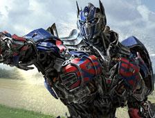 Transformers 5 para el 2017