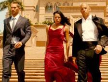 Vin Diesel revela la fecha de estreno de Furious 8