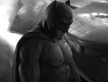 Fotos: Ben Affleck en el set de Suicide Squad
