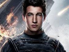 Cuatro nuevos posters de personajes de Fantastic Four