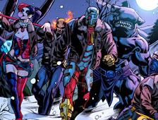 Primeras imágenes de Will Smith como Deadshot en Suicide Squad