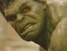 En un principio, Hulk iba a ser gris en Avengers: Age of Ultron