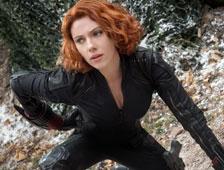 �Ya está aquí el tráiler de la película Black Widow!