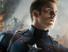 Avengers: Age of Ultron sigue dominando la taquilla