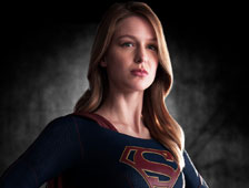 Tráiler de seis minutos de la serie Supergirl
