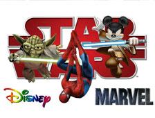 Disney planea la creación de los canales televisivos Star Wars y Marvel