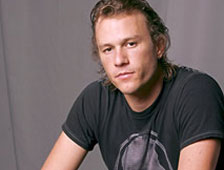 "Heath Ledger iba a ser el protagonista de ""Mad Max: Fury Road"""