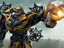 Excelente equipo de guionistas para las secuelas y spin-offs de Transformers