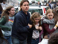 "Se prepara la secuela de ""World War Z"""