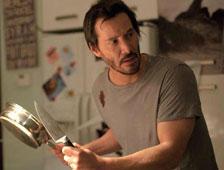Nuevo tráiler del thriller Knock Knock con Keanu Reeves
