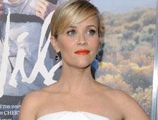 Reese Witherspoon será Tinker Bell en la película Tink de Disney