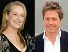 Primera imagen de Meryl Streep y Hugh Grant en Florence Foster Jenkins
