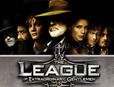 "Se prepara un reboot de ""The League of Extraordinary Gentlemen"""