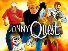 Robert Rodriguez dirigirá Jonny Quest con actores de carne y hueso
