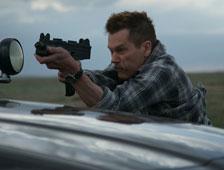 Tráiler del thriller Cop Car de Kevin Bacon