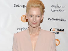 "Tilda Swinton será Ancient One en ""Doctor Strange"" de Marvel"