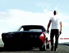 Vin Diesel desvela el poster teaser de Fast and Furious 8