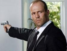 Jason Statham quiere ser el próximo James Bond
