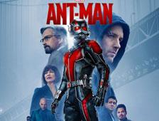 Posters nuevos de Ant-Man muestran a Ant-Man con los Vengadores