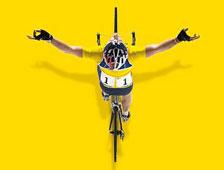 Tráiler en inglés la película biográfica The Program de Lance Armstrong