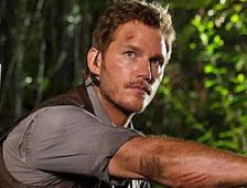 Jurassic World es un éxito masivo, Chris Pratt regresa para la secuela