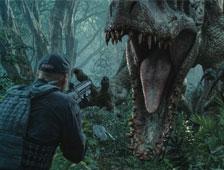 Jurassic World bate récords con un debut mundial de $512 millones