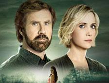 Trailer completo para A Deadly Adoption de Lifetime, con Will Ferrell y Kristen Wiig