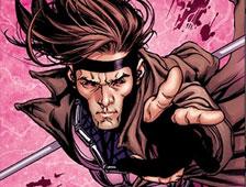 La película del superhéroe Gambit de Channing Tatum, contrata director