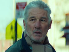 Trailer: Richard Gere es hombre sin hogar en Time Out of Mind