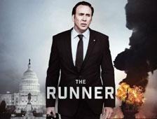 Trailer para la película sobre el derrame de petróleo de BP The Runner con Nicolas Cage