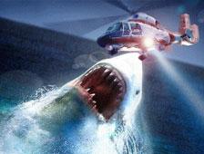 Eli Roth a dirigir la película Meg de un tiburón gigante