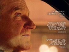 Tráiler de Boulevard, la ultima película de Robin Williams