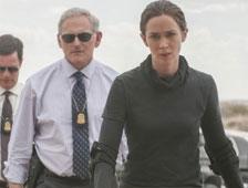 Tráiler del thriller Sicario, con Emily Blunt y Josh Brolin