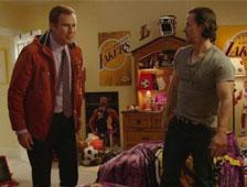 Tráiler de la comedia Daddys Home, con Will Ferrell y Mark Wahlberg