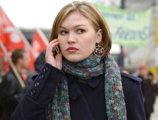 Julia Stiles a regresar a Bourne 5, Viggo Mortensen podría interpretar al villano