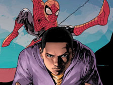 Stan Lee habla sobre el Spider-Man blanco y heterosexual por contrato