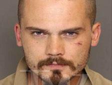 Un actor de Star Wars arrestado tras una persecución en coche