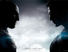 ¡Ya está aquí el tráiler de Batman v Superman: Dawn of Justice para Comic-Con!