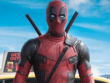 ¡El tráiler de Deadpool para Comic-Con se filtra online!
