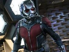 Ant-Man es el segundo peor estreno de Marvel