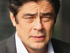 Benicio Del Toro podría ser el villano de Star Wars: Episode VIII
