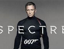 Tráiler completo de la película Spectrede James Bond