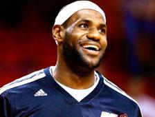 LeBron James firma un acuerdo con Warner Bros; �¿se hará Space Jam 2?