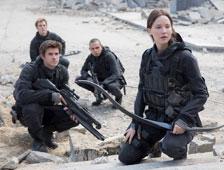 ¡Ya está aquí el nuevo tráiler de The Hunger Games: Mockingjay - Part 2!