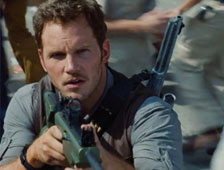 La secuela de Jurassic World ya tiene fecha de estreno; Chris Pratt regresará en ella
