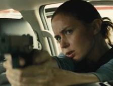 Nuevo tráiler del thriller Sicario, con Emily Blunt y Josh Brolin